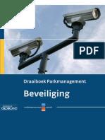 Draaiboek Parkmanagement