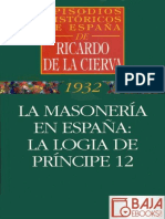La Masonería en España_ La Logia de Príncipe 12