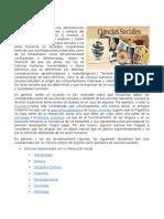 Ciencias Sociales y Desarrollo