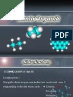 BAB 8 Kimia Organik