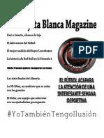 LTB Magazine Nº3