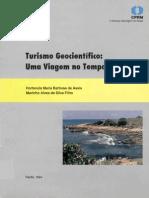Turismo Geo cientifico