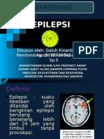 Epilepsi Galuh