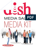 2014 Dish Media Sales Media Kit