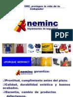 Brochure Neminc 2