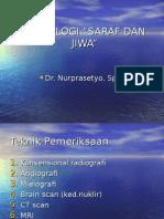 Radiologi Saraf