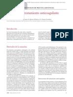 03.033 Protocolo de Tratamiento Anticoagulante Prolongado
