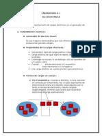 física 3 laboratorio de electricidad