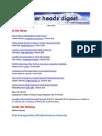 Cooler Heads Digest 6 March 2015
