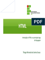 02 - HTML
