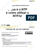 Fase extra NTP