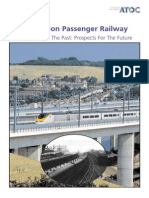 Billion Passenger Railway