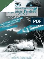 L.J. SMITH - Trilogía Evensong 01 - Paradise Lost