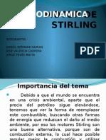 Motor de Stirling 111