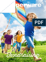 March-September 2015 Fundraiser Brochure US