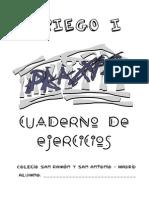 Ejercicios de Griego Para Imprimir