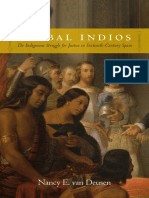 Global Indios by Nancy E. Van Deusen