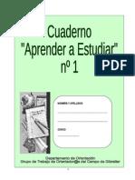 Cuaderno Del Estudiante- Orientación