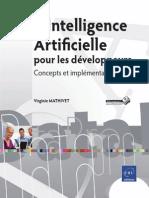 L'intelligence artificielle pour les développeurs