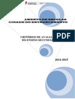 Critérios de Avaliação_SECUNDÁRIO