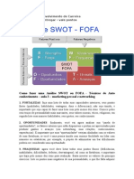 FOFA_SWOT
