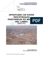 Naves Inactivas 2012
