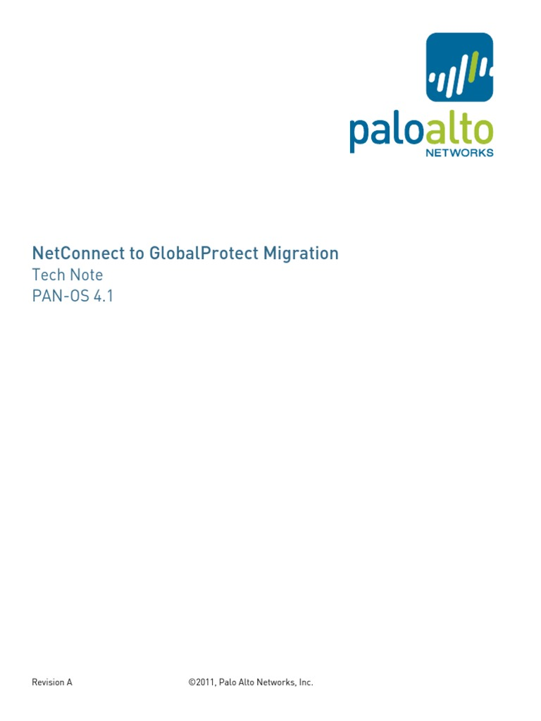 Palo alto networks knowledgebase: how to configure globalprotect.
