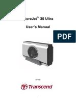 Manual SJ35U en v12