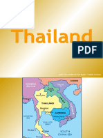 A Visit to Thailand 3487