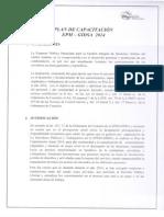 PlanCapacitacion2014
