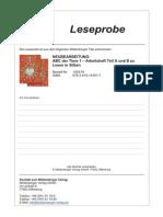 1403-91 Leseprobe ABC Arbeitsheft TeilA Und B