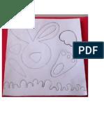 Conejo Molde