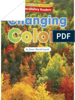 4.3.1 - Changing Colors