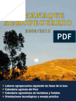 ALMANAQUE AGROPECUARIO 2009_2010