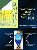 TRASTORNOS DE LA CONDUCTA ALIMENTARIA Y TRASTORNO DISMORFICO CORPORAL.ppsx