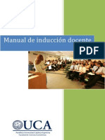 Manual de Induccion Al Docente