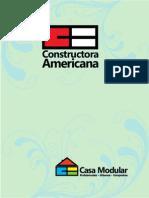 Catalogo Americana