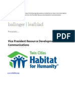 TCHabitat-VP-RDC