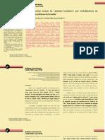 Artigo Revista Arquivos Do CMD-libre