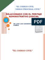 3-1-Codigo Procesal Civil Relac. Con El Paj (1)