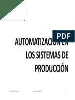 SdP2015 - Clase II - Automatización
