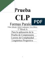Protocolo CLP 1 a Revisado