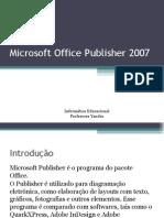 Microsoft Office Publisher 2007 (1)