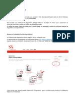 Plataforma de Diagnósticos