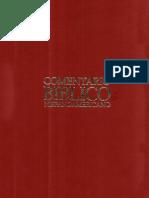 Comentario Bíblico Hispanoamericano - MARCOS - Guillermo Cook & Ricardo Foulkes.pdf