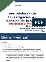 Clase 1_QYF Introducción Al Método 03032015