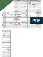 Orar Anul IV Sem II 2014 2015 Facultatea de Farmacie