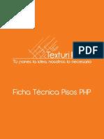 fichapisos texturiform