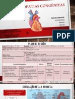 Cardiopatias-congénitas