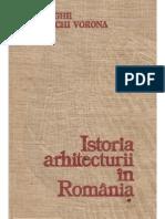 Istoria Ahitecturii in Romania - Arhitectura Romaniei in Anii Socialismului %
